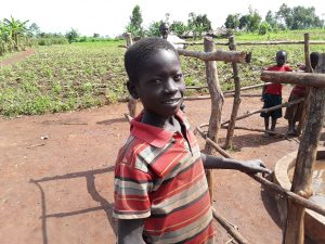 The Water Project : 7-uganda6070-yar