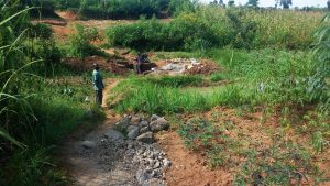 The Water Project : 8-kenya4729-construction