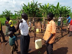 The Water Project : 8-uganda6070-yar