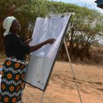 The Water Project: Kithuluni Community -  Training