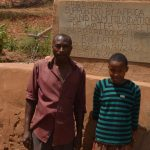 See the Impact of Clean Water - A Year Later: Kavumbu Community Hand-Dug Well