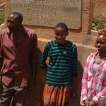 See the Impact of Clean Water - A Year Later: Kavumbu Community Sand Dam
