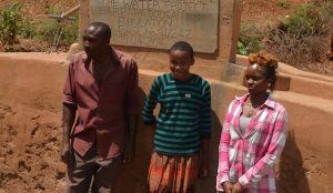 A Year Later: Kavumbu Community Sand Dam