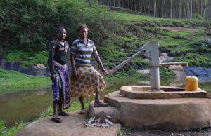 The Water Project : asdf_kyangundi-water-project-shg-_mbathajosephine-year-after-interviews