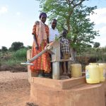 See the Impact of Clean Water - A Year Later: Karuli Hand-Dug Well