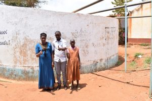 The Water Project:  Asdf_maiani Primary School_yar_ Elizabeth Mumo Titus