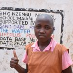 See the Impact of Clean Water - A Year Later: Maiani Primary School