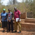 See the Impact of Clean Water - A Year Later: Matoma Nyumba Kumi Hand-Dug Well