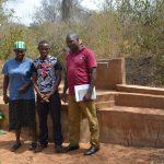 The Water Project: Matoma Nyumba Kumi New Well Project -