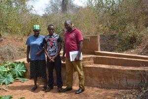A Year Later: Matoma Nyumba Kumi Hand-Dug Well
