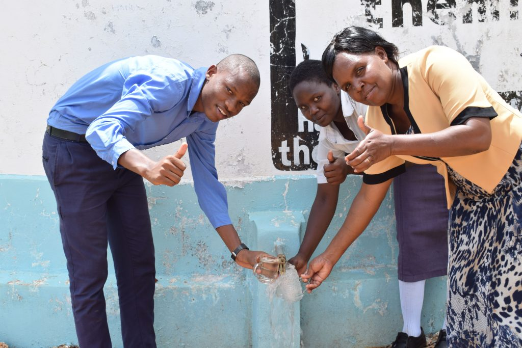 The Water Project : asdf_ndatani-secondary_year-after-interview-13