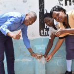 See the Impact of Clean Water - A Year Later: Ndatani Secondary School