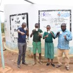 The Water Project: Ndwaani Primary School -  Asdf_ndwaani Primary_school_yar_onesmus Waema Titus Catherine