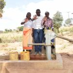 See the Impact of Clean Water - A Year Later: Nzung'u Hand-Dug Well