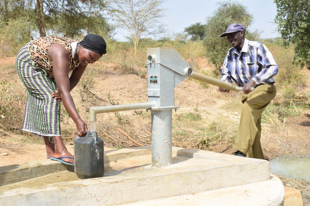 The Water Project : asdf_vinya-wa-mwau-shg_yar_musoi-mutisya-christine-mbithe-and-other-members-14