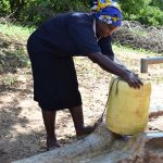 See the Impact of Clean Water - A Year Later: Wasya wa Athi Hand-Dug Well