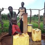 See the Impact of Clean Water - A Year Later: Bunyama B II Community