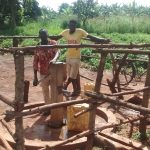 See the Impact of Clean Water - A Year Later: Kinuuma Community