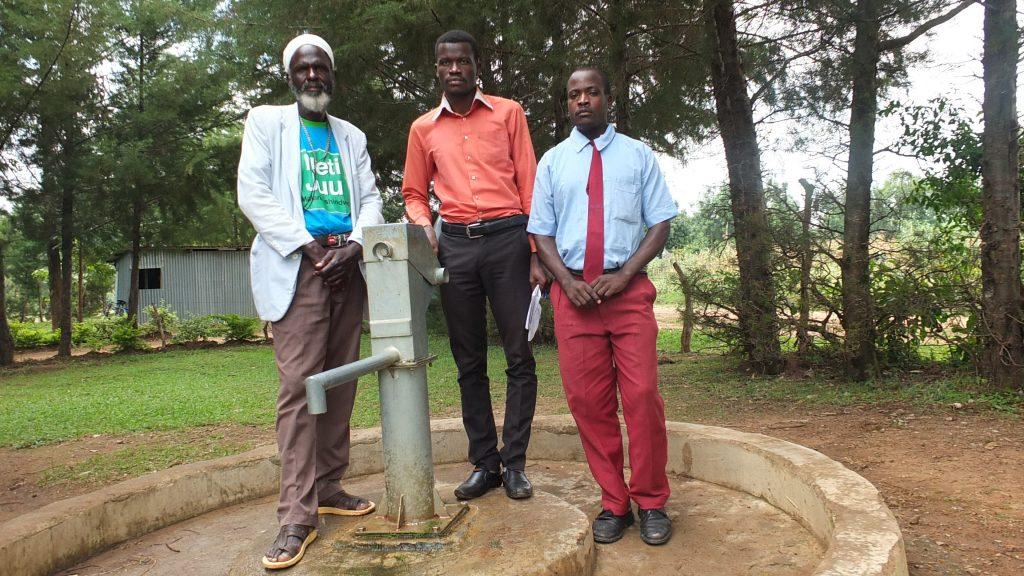The Water Project : namushiya-community-8