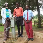 See the Impact of Clean Water - A Year Later: Namushiya Community