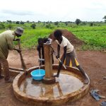 See the Impact of Clean Water - A Year Later: Okweche Central Community