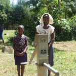 See the Impact of Clean Water - A Year Later: Chebwai B Community