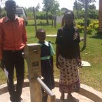 See the Impact of Clean Water - A Year Later: Ikoli Community