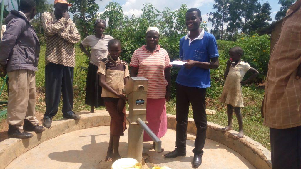 The Water Project : imbiakalo-community-2