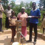 See the Impact of Clean Water - A Year Later: Imbiakalo Community
