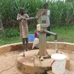 See the Impact of Clean Water - A Year Later: Kimanget Community