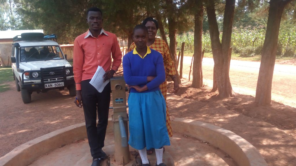 The Water Project : lugusi-primary-school-after-year-report-8