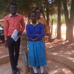 See the Impact of Clean Water - A Year Later: Lugusi Primary School