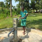 See the Impact of Clean Water - A Year Later: Lukala Primary School