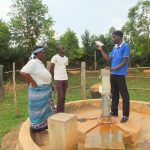 See the Impact of Clean Water - A Year Later: Machemo Community