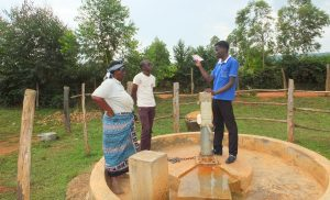 The Water Project : machemo-community-year-after-photos-4