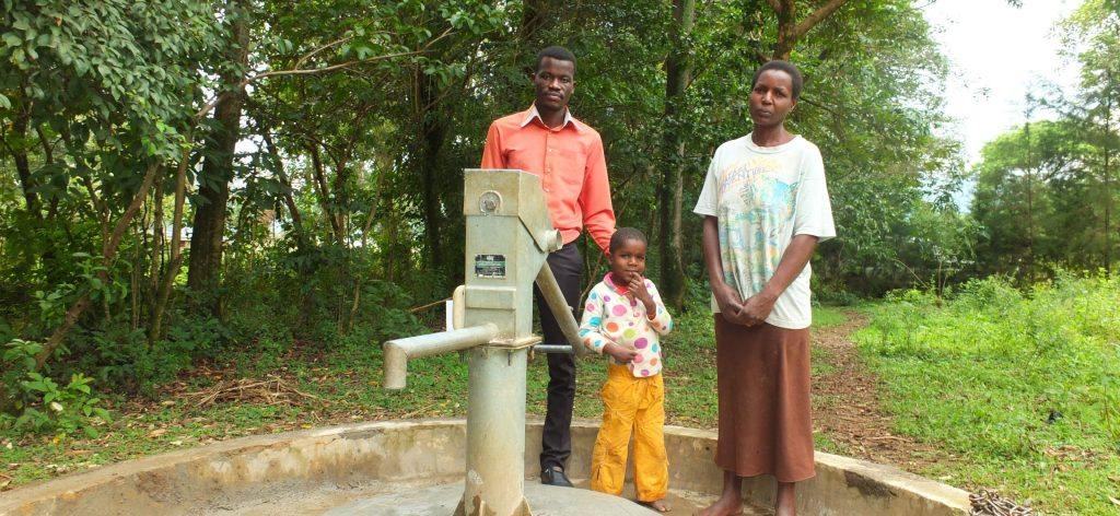 The Water Project : makhwabuyu-community-13