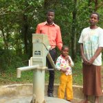 See the Impact of Clean Water - A Year Later: Makhwabuyu Community