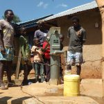 See the Impact of Clean Water - A Year Later: Mang'uliro Community