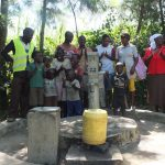 See the Impact of Clean Water - A Year Later: Mukangu 1 Community