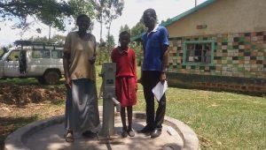 The Water Project : shivagala-b-community-6