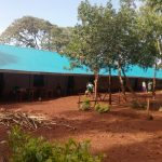 The Water Project: Chavakali Primary School -  Classrooms