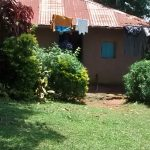 The Water Project: Lwenya Community -  Household