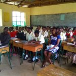 The Water Project: Malinya Girls Secondary School -  Training