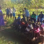 The Water Project: Isese Community -  Training