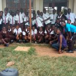 The Water Project: Mwitoti Secondary School -  Ctc Club Picture