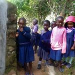 The Water Project: Ematetie Primary School -  Students