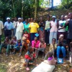 The Water Project : 10-kenya4742-group-picture