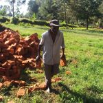 The Water Project : 11-kenya4836-latrine-construction