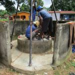 The Water Project : 11-sierraleone5127-drilling
