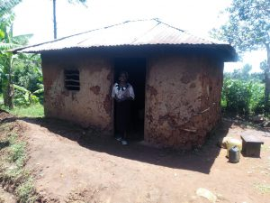 The Water Project : 12-kenya18072-shared-kitchen